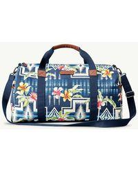 Tommy Bahama & Pendleton® Aloha Harding Duffle - Blue