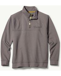 Tommy Bahama - Nfl Weekend Pro Half-zip Sweatshirt - Lyst