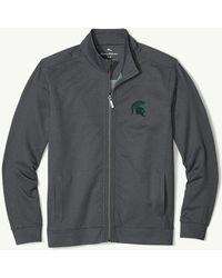Tommy Bahama - Collegiate Scoreboard Full-zip Jacket - Lyst
