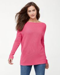 Tommy Bahama - Pickford Ribbed Sweater - Lyst