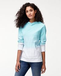 Tommy Bahama - Knoll Dip-dye Pullover Hoodie - Lyst