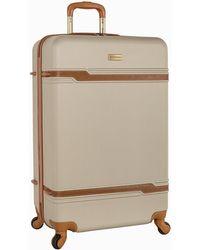 Tommy Bahama Sambuca Hardside 27.5-inch Suitcase - Multicolor