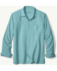 Tommy Bahama - Catalina Twill Shirt - Lyst