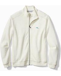 Tommy Bahama Tobago Bay Full-zip Sweatshirt - Multicolor