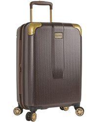 Tommy Bahama - Bora Bora Hardside 20-inch Expandable Spinner Suitcase - Lyst