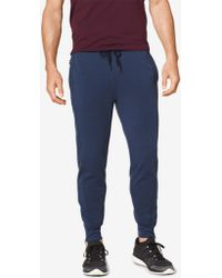 Tommy John Go Anywhere® Quick Dry Jogger - Blue
