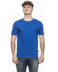19v69 Italia T-shirt Blue 185280