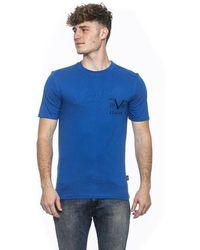 19v69 Italia T-shirt Blue 185201