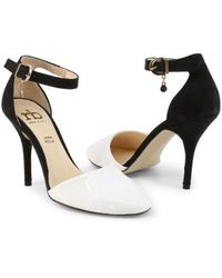 Roccobarocco Court Shoes & Heels - White