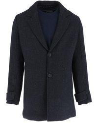 Guess Coat Blue 309457