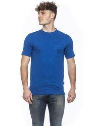 19v69 Italia T-shirt Blue 185337