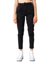 Calvin Klein Trouser Black 299843