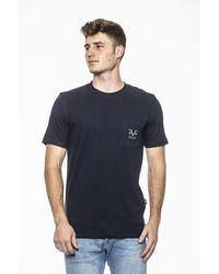 19v69 Italia T-shirt Blue 185404