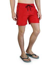 Karl Lagerfeld Swimwear - Red