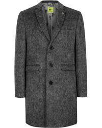 Shop Men's TOPMAN Coats from $30 | Lyst