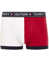 Tommy Hilfiger - Assorted Colour Trunk - Lyst
