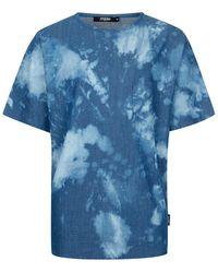 Jaded - Bleach Denim T-shirt* - Lyst