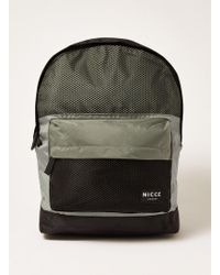 Nicce London - Ports Backpack - Lyst