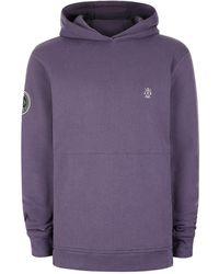 Jog On - Purple Super Soft Hoodie* - Lyst