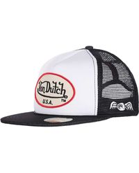 TOPSHOP - Cap By Von Dutch - Lyst