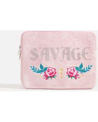 "Skinnydip London - Savage Laptop Case - 13"" By Skinnydip - Lyst"