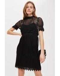 TFNC London - Liddy Dress By - Lyst