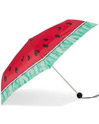 TOPSHOP   Watermelon Umbrella   Lyst