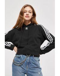 adidas Originals Rita Ora Crew Zip Front Jacket In Space Metallic