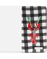 Skinnydip London Folded You're My Lobster Case - Multicolor