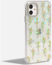 Skinnydip London tinker Bell Iphone Xr / 11 Case By - Multicolor
