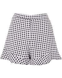 Oh My Love - Printed Shorts By - Lyst