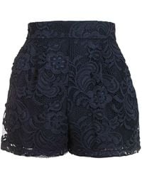Love - Lace Shorts By - Lyst