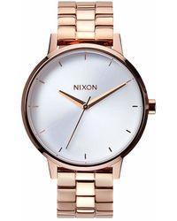 Nixon - A099-1045 Kensington - Lyst