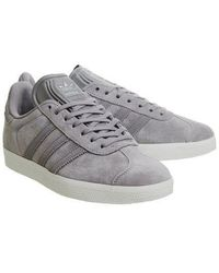 6d56059ce2d Reebok. Classic Leather Trainers By Office. £48. TOPSHOP · adidas - Gazelle  Trainers By Office - Lyst