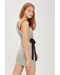 TFNC London | Wrap Dress By | Lyst