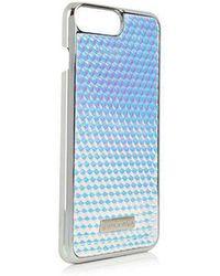 Skinnydip London - druzy Iphone 7 Plus Case By Skinnydip - Lyst
