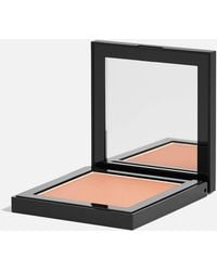 TOPSHOP - Shimmer Powder Blush In Amused - Lyst
