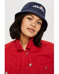Ellesse - Bucket Hat By - Lyst