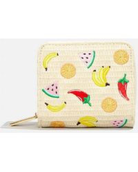 TOPSHOP - Fruit Salad Purse By Skinnydip - Lyst