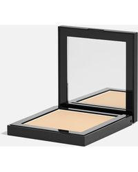 TOPSHOP - Longwear Pressed Powder In Amber - Lyst