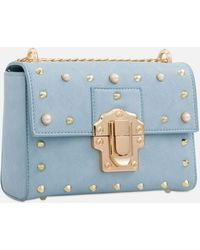 TOPSHOP - Studded Shoulder Bag By Koko Couture - Lyst