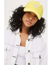 TOPSHOP - Trefoil Cap By Adidas - Lyst