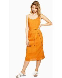 083c0f9f63c96 Twin Sister - Day Break Midi Dress By Twiin - Lyst