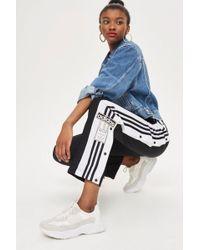 adidas - Adibreak Track Pants By Originals - Lyst