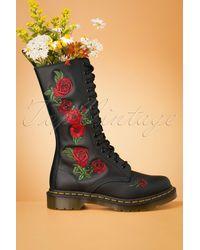 Dr. Martens 1914 Vonda Softie T Boots - Meerkleurig