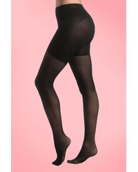 Magic Bodyfashion Sexy Legs Tights - Zwart