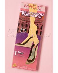Magic Bodyfashion Hollywood Cushions - Roze