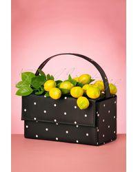 Collectif Clothing 50s Rosie Lemons Bag - Meerkleurig