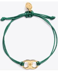 Tory Burch Embrace Ambition Bracelet - Multicolour
