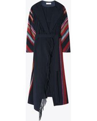 Tory Burch - Alice Coat - Lyst